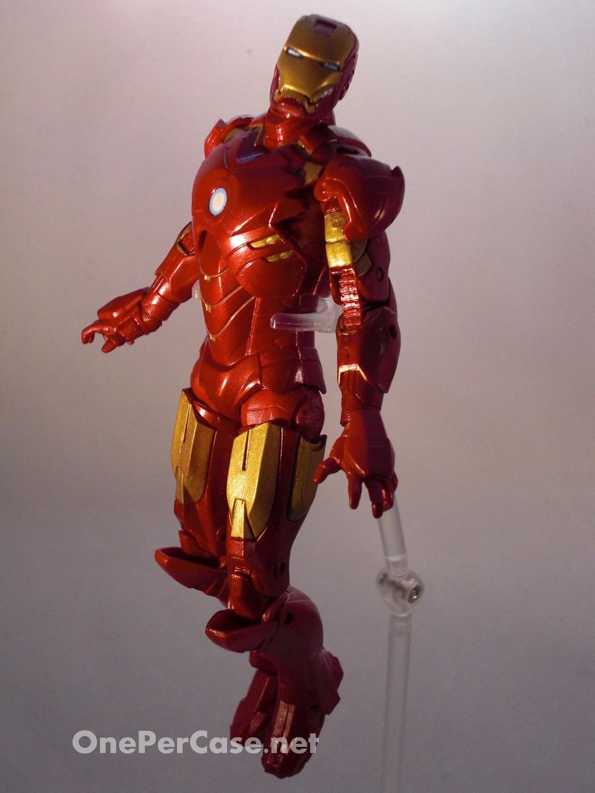 Iron Man Mark 4 Movie ...
