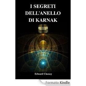 I SEGRETI DELL'ANELLO DI KARNAK - eBook