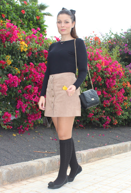 Brown_Suede_Skirt_The_Pink_Graff_08