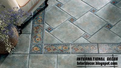 Floor Tile Colors