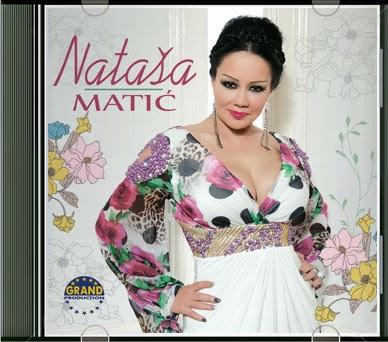 Narodna - Zabavna Muzika 2014 Natasa+Matic+-+Mezimica+(2014)