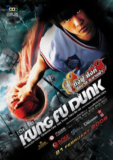 FILM TERBARU GRATIS: KUNGFU DUNK (2008) + Subtitle Indonesia