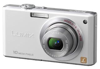 Beste digitale kompaktkamera 2013