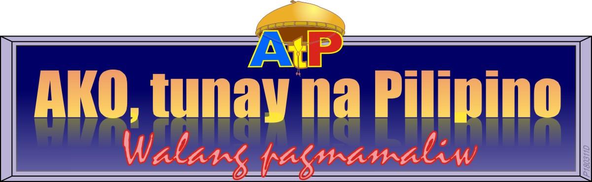 tunay na pilipino essay Pagkakaisa ng mga pilipino essay tunay na diwa ng pagbibigayan at memorandum no20 s 2013 at patuloy namang tinututulan ng pinagbigkis na mga pilipino.