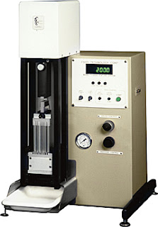 The work required to shear and compress a sample is a fundamental texture measurement