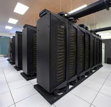 Cloud Computing Datacenter