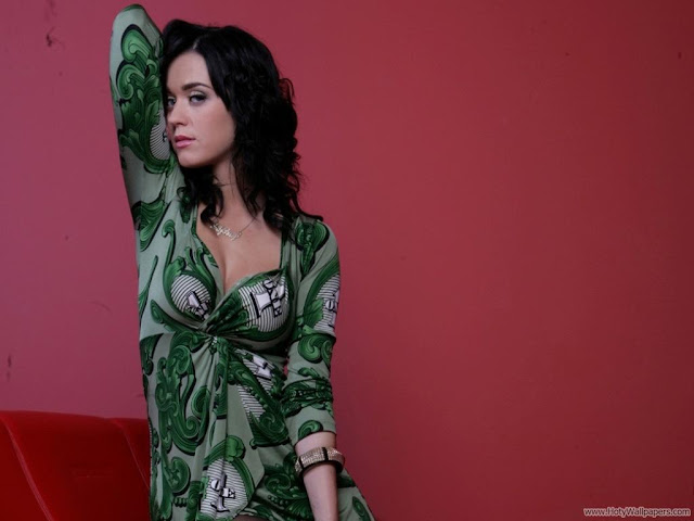Katy Perry Pop Singer Star Pretty Wallpaper