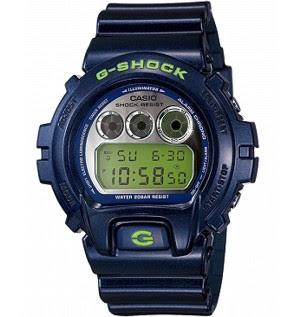 Jam Tangan CASIO G Shock DW-6900SB-2