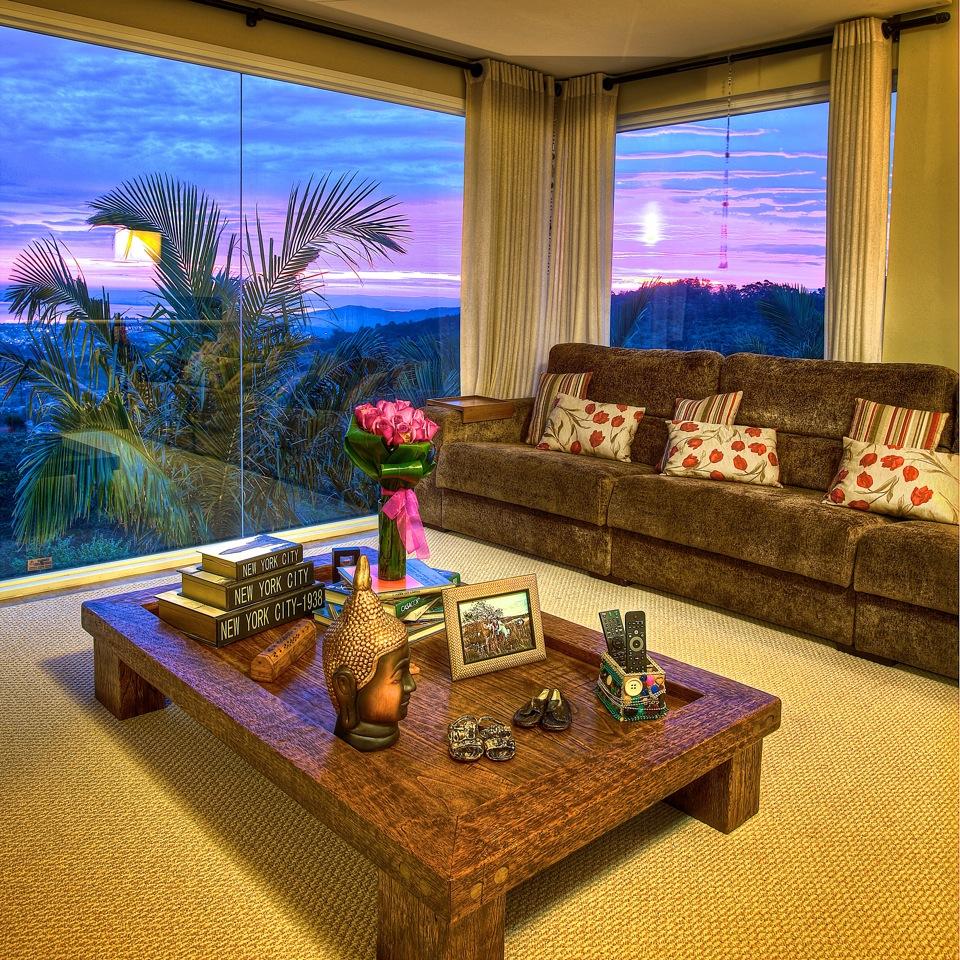 Feng shui salas de estar e cores for Cores sala de estar feng shui
