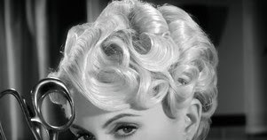 How to do vintage curls