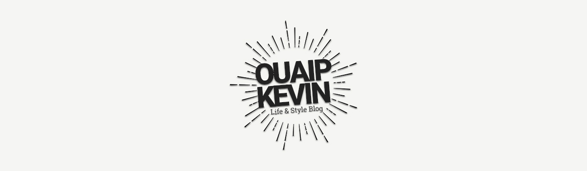 ØUAIPKEVIN - Fashion blog & others
