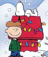 Feliz Natal,Charlie Brown