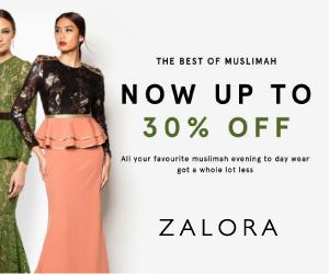Online Shopping Fashion - Zalora Malaysia & Brunei