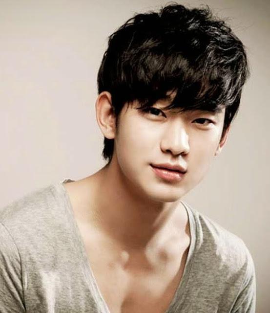 Kim Soo Hyun profile
