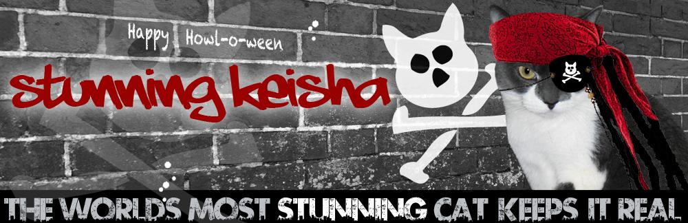 Stunning Keisha