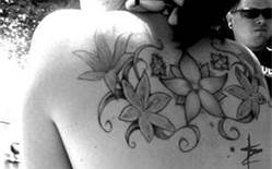 Lily Tattoos Designs For Women