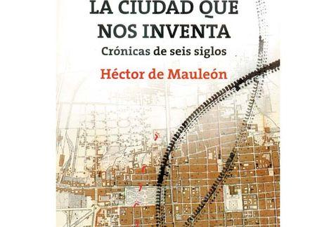 """""""El culto a lo moderno le hizo mucho daño a la Ciudad de México"""": Héctor de Mauleón"""