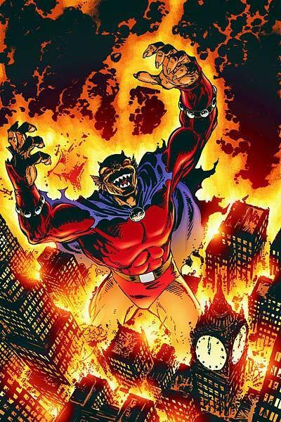 Etrigan the Demon Character Review - 4
