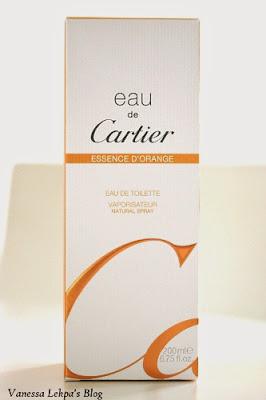 Parfum cartier pour homme, odeur orange eau de cartier essence d'orange , yuzu, grumes, bergamote, bois de cèdre, ambre, parfum mixte homme et femme