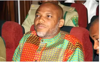 'We Will Resist Islam'- IPOB Leader Nnamdi Kanu Vows As He Visits Anambra