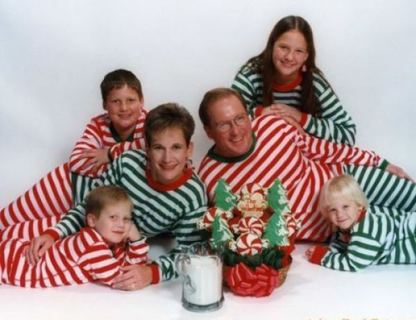 old guys rule awkward amp funny family christmas cards
