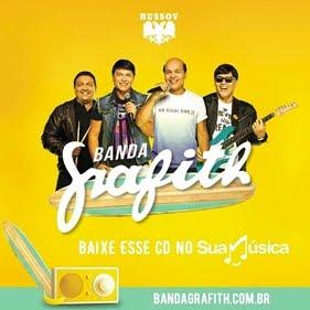 BAIXE AGORA O CD PROMOCIONAL DA BANDA GRAFITH 2017