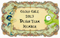 Design Team Member 2011 2012 2013