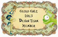 Design Team Member 2011 2012 2013