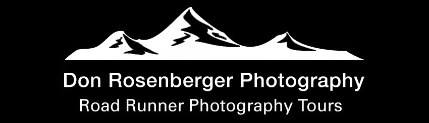 Don Rosenberger Photography