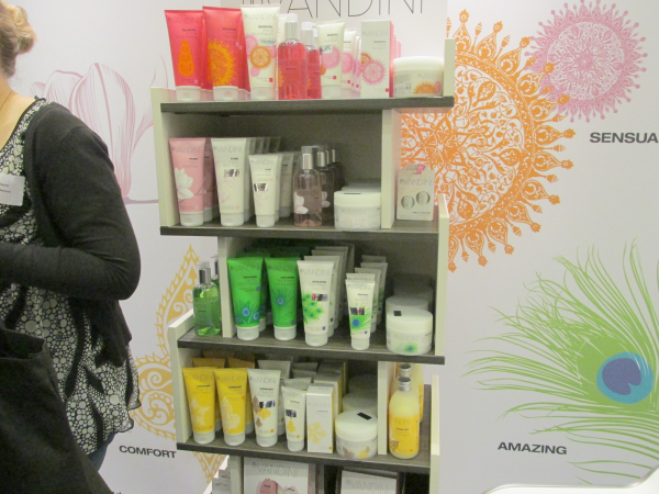 Beautypress Blogger Event Mai 2014 Aldo Vandini