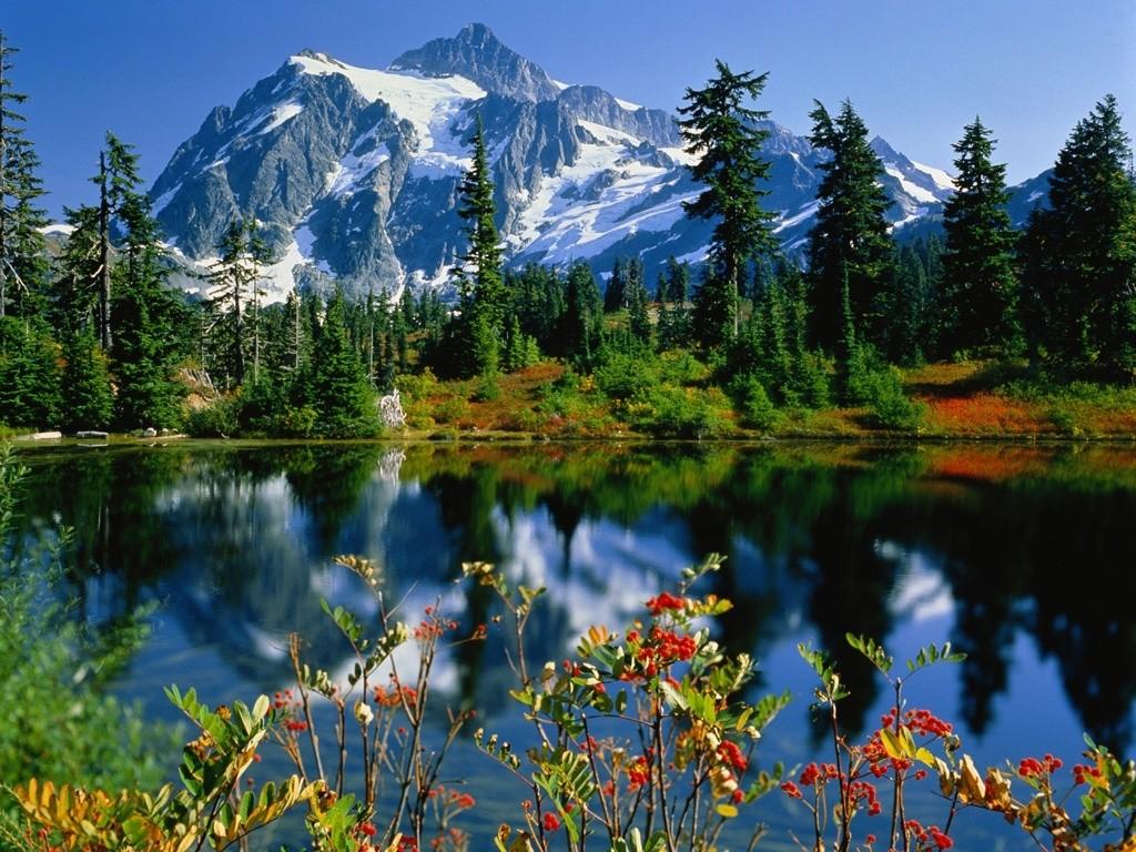 Fondos de pantalla xd paisajes - Imagenes de paisajes ...