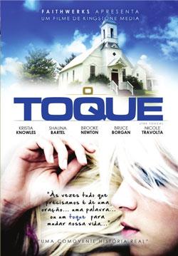 Filme Poster O Toque DVDRip XviD Dual Audio & RMVB Dublado