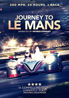 Watch Journey to Le Mans (2014) movie free online