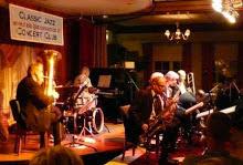 Andor's  Jazz Band