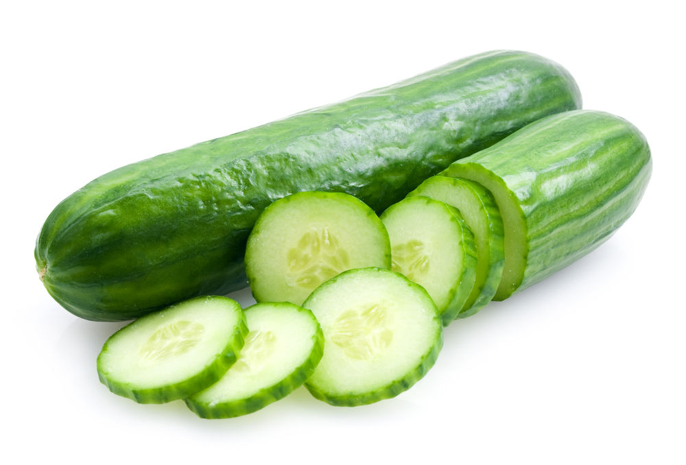 BENEFIT OF CUCUMBER