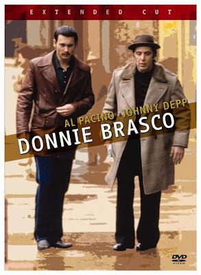 Capa - Donnie Brasco