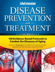Life Extension, Disease and Prevention book