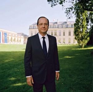 François hollande, legislatives 2012