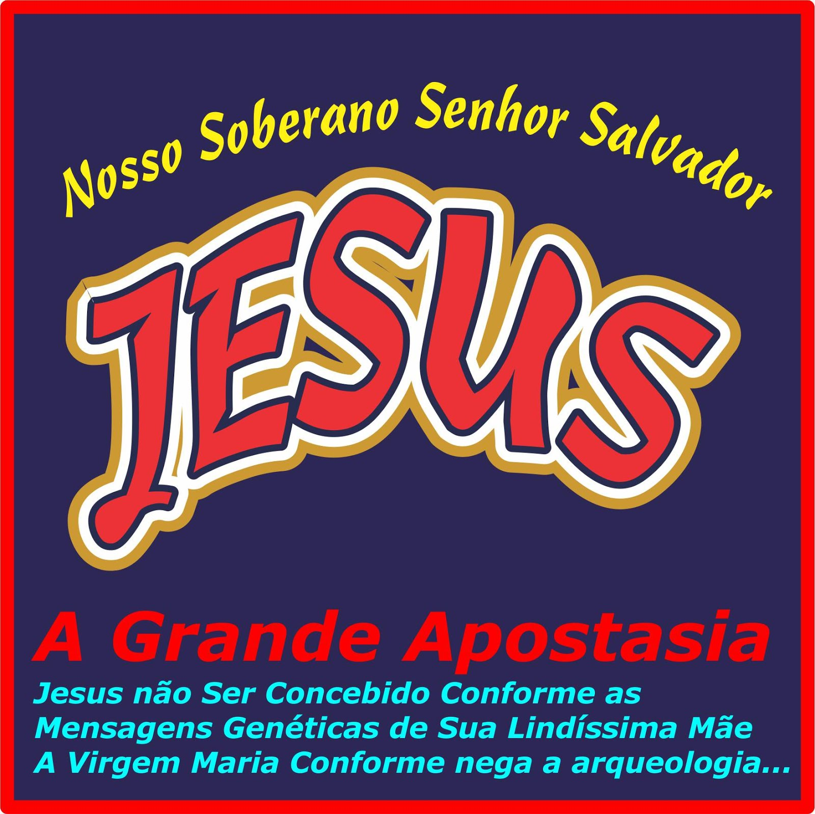 Jesus Cristo Tem O Maior Amor