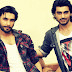 Gunday (2013) First Look- Ranveer Singh & Arjun kapoor