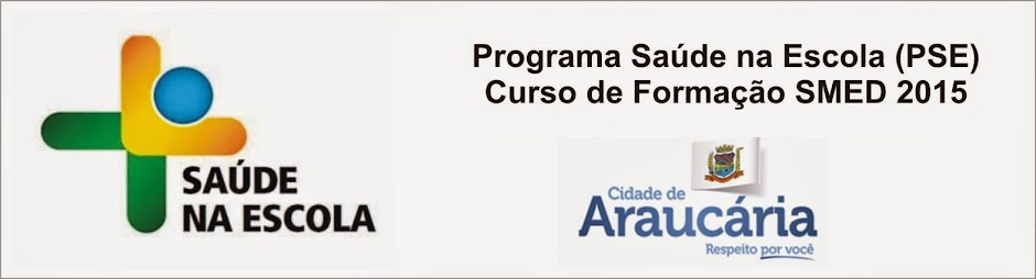 PSE Araucária 2015