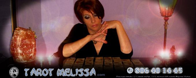 Tarot Melissa
