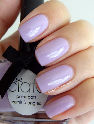 Ciate Purple Sherbet