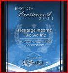 Heritage Income Tax Services, Inc. - Homestead Business Directory