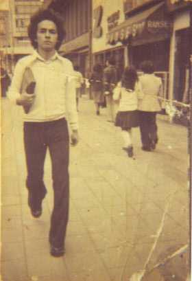 Leonardo in 1972