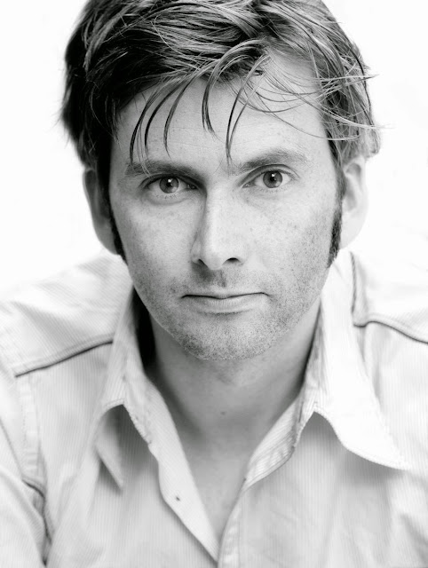 David Tennant - Mad To Be Normal