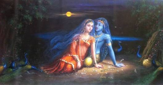 Latesr Radhe Krishna Wallpapers True Love for free download