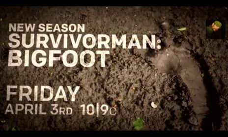Survivorman Bigfoot New Episode Les Stroud