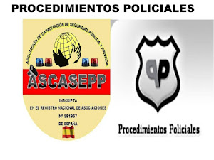 RADIO DE PROCEDIMIENTOS POLICIALES-ASCASEPP