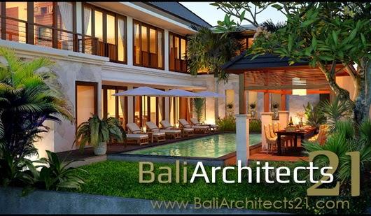desain rumah idaman jasa desain rumah desain villa